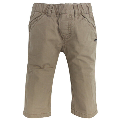 Timberland Padded Chino Kids Boys Cotton Regular Fit Trousers T0649 219 UA51