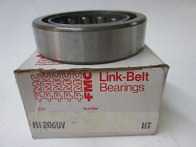 M1206UV Link-Belt Bearing