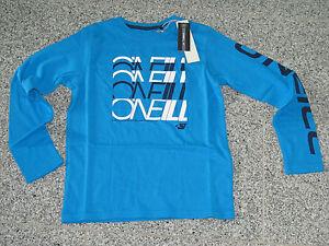 O-Neill-Langarmshirt-Neu-140-152-164-176
