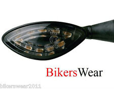 Oxford Eyeshot MERCURY Black LEDicator Motorcycle LED Indicators OF364