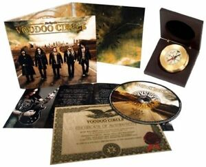 VOODOO-CIRCLE-MORE-THAN-ONE-WAY-HOME-Limited-Fan-Package-Audio-CD-NEU-OVP