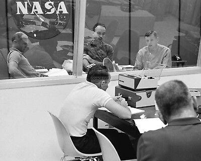 BB-002 8X10 NASA PHOTO LIFT-OFF OF APOLLO 11 ARMSTRONG COLLINS ALDRIN