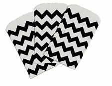 200 Black Kraft Mini 3x5 Inch Bags Itty Bitty Goody Paper Bagsparty Favor Bags