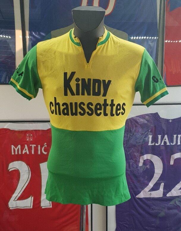 Football Jersey Maglia Camiseta Cycling Vintage Kopa San Remo Kindy Ccf
