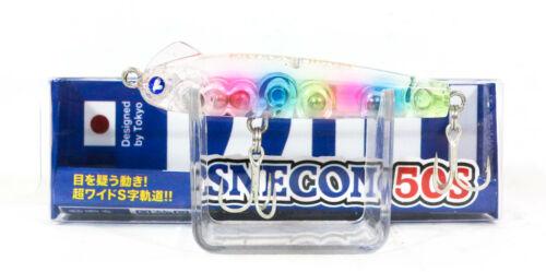 Blue Blue Snecon 50S 3 gramos Hundimiento Señuelo 34 1351