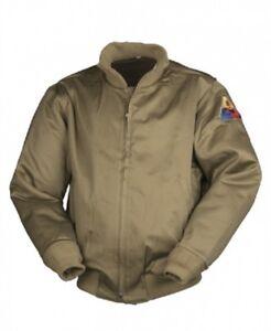 Gut Us Army Ww Ii Panzerjacke (repro) Vintage Jacke Tanker Jacket Xl Weniger Teuer