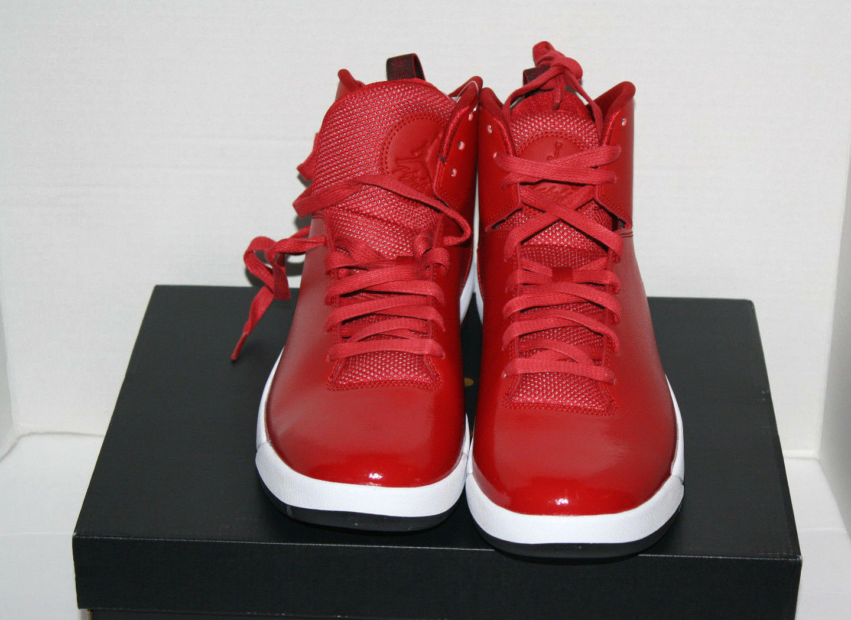 Nike Air Jordan inminente gimnasio Rojo Rojo gimnasio  negro  Blanco 705077-601 Hombre SZ -new w / Box el modelo mas vendido de la marca b73ed8