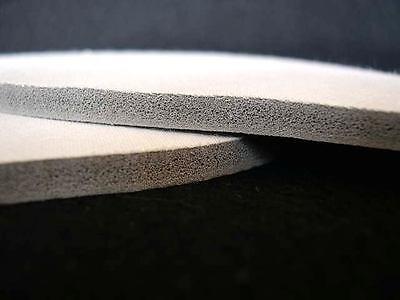 Extra gruesa de las primeras suelas Calzado Liners Unisex UK Size 9 Listo corte en la fábrica