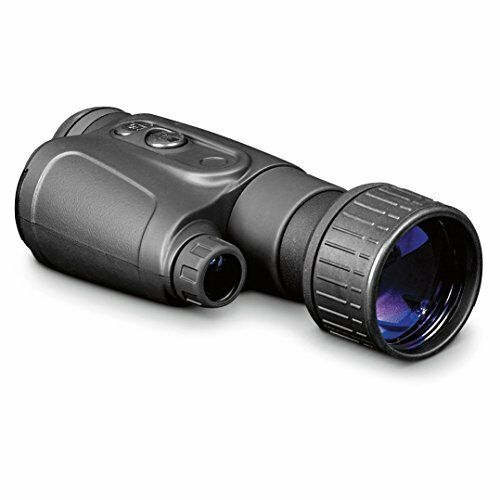 NEW & SEALED! Firefield 5x50 Nightfall 2 Night Vision Monocular, (Black)