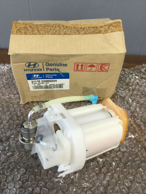 NEW OEM Hyundai Fuel Pump 31110-2H005QQH  311102H005QQH