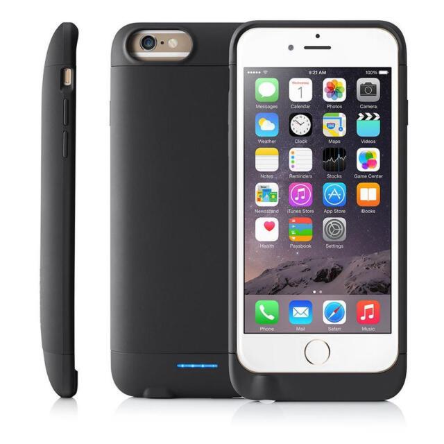 competitive price c9001 e1987 iBattz iPhone 6 Plus Refuel Invictus 6000mah Case