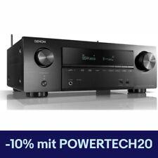 Denon AVR-X1600H 7.2-Kanal AV-Receiver