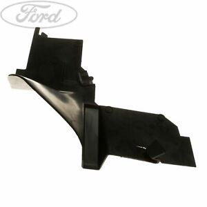 GENUINE-OEM-Ford-Kuga-MK-I-N-S-Front-Body-Air-Deflector-Panel-1538992