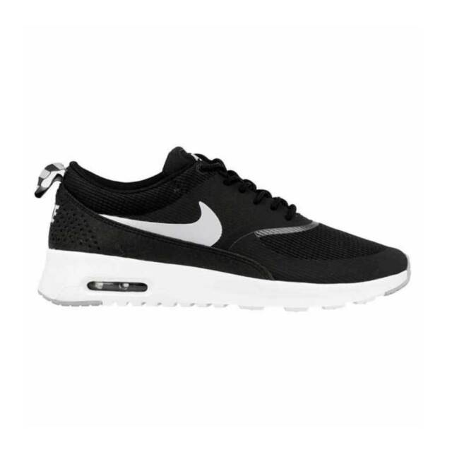 air max thea grey and white