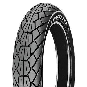 Dunlop F20 Qualifier Front Tire 110 90 18 Motorcycle Tire Ebay