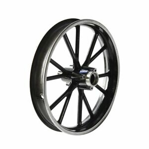 Hmparts-Mini-Cross-Dirt-Bike-2-stroke-Rim-10-inch-25-4-cm-Rear-Black