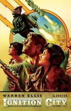 Ignition City Volume 1 TPB/Trade Paperback Avatar Warren Ellis