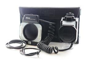 Excellent-Nikon-Speedlight-SB-29-Macro-Ring-Xenon-Flash-w-Case-and-so-on