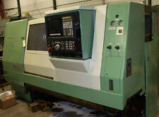 #9424: Okuma LR15 4 Axis CNC Turning Center **BLOW OUT SALE**