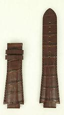 Tissot Horlogeband T610014559 Band Vervangen L875 / L975 Bruin Horlogebandje