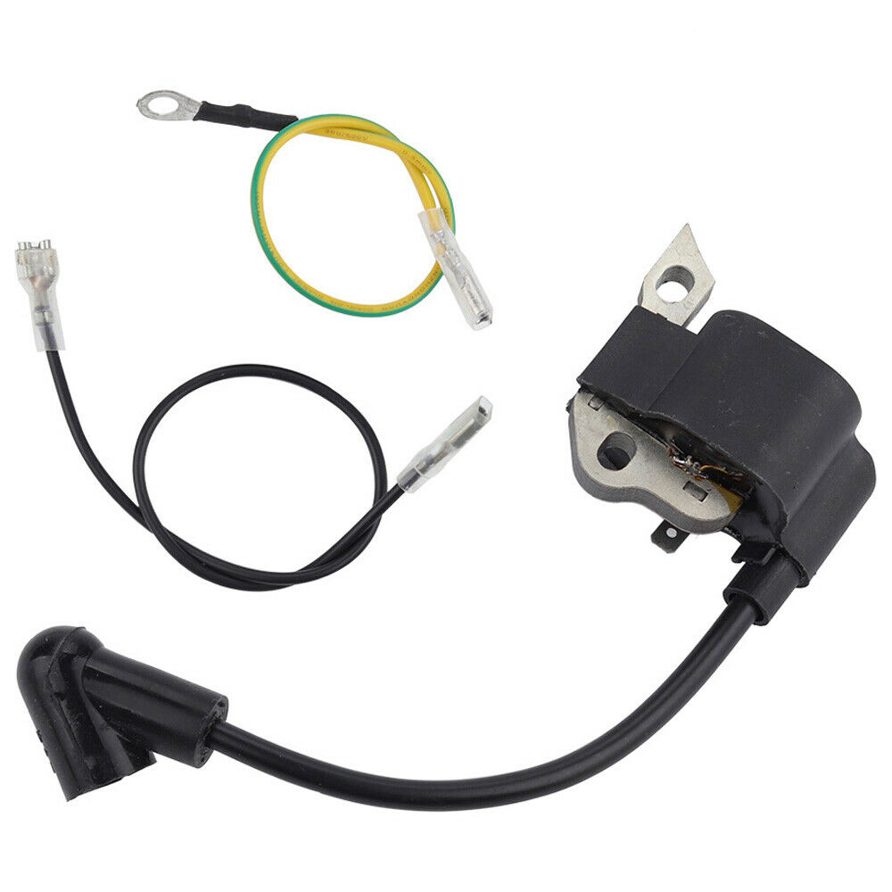 Home & Garden Ignition Module Coil w/Wire Fit For Stihl 017 018 ...