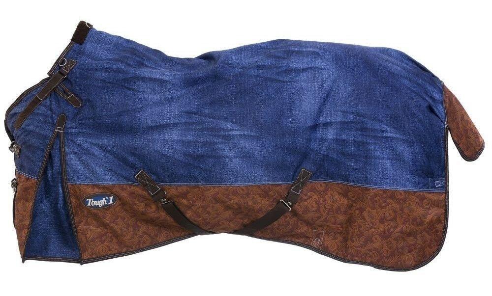 Horse Winter Blanket - 1200D - 250 Grams Polyfill - American Legand - 69  to 84