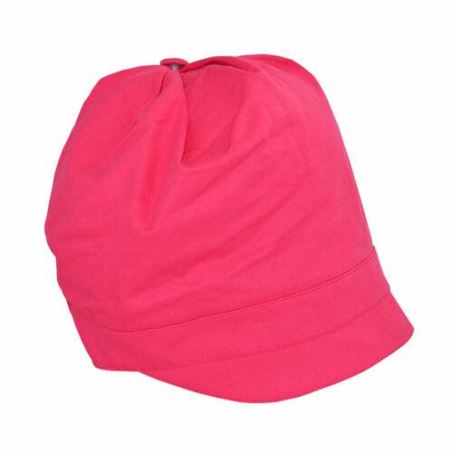 PICKAPOOH Schirmmütze Luna aus reiner Bio-Baumwolle teilweise mit UV-Schutz