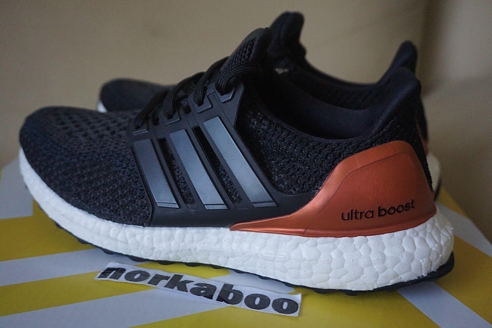 Adidas ultra impulso ltd bronzo olympic pack, medaglia di bronzo ltd bb4078 9326d2