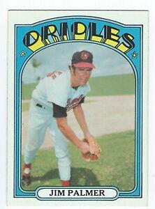 1972-Topps-270-HOF-Jim-Palmer-Baltimore-Orioles-PSA-Sharp-Centered