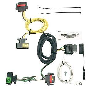 Swell Hoppy 42205 Trailer Wiring Kit Fits 1991 1995 Chrysler Dodge Wiring Database Gentotyuccorg