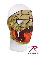 Cobra Cold Weather Neoprene Full Face Mask 2219 Rothco