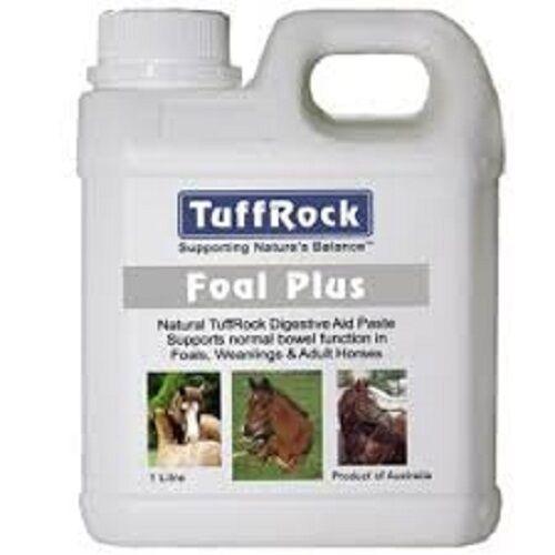 Tuffrock -- Plus - 1 litro, Premium Service spedizione veloce.