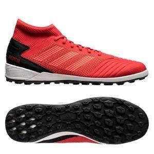 fcdb7d6cde20c adidas Predator 19.3 Tango TF Turf 2018 Soccer Shoes Brand New Red ...