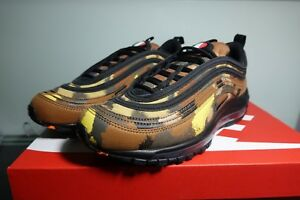 Details about Nike Air Max 97 Country Camo Pack Italy AJ2614 202 US Size 9
