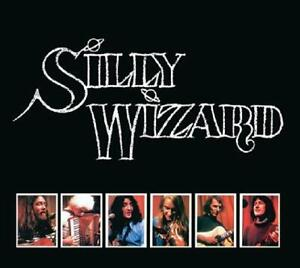 SILLY-WIZARD-Silly-Wizard-2019-11-track-CD-album-NEW-SEALED