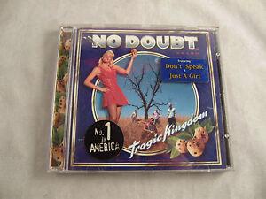 No Doubt Tragic Kingdom - Deutschland - No Doubt Tragic Kingdom - Deutschland
