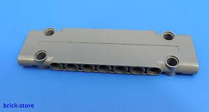 LEGO® technic Nr. 3x11 Panel dunkelgrau 1 Stück 6127205