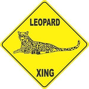 "15.5/"" x 15.5/"" plastic funny Cat sign xing Crossings animal"