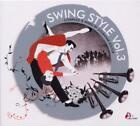 Swing Style Vol.3 von Various Artists (2012)