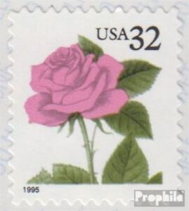 complete.issue. Unmounted Mint / Never Hinged 1995 Flowers Delicacies Loved By All U.s 2571ba