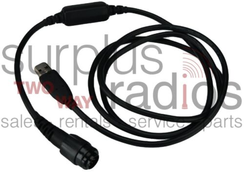 OEM USB MOTOROLA PROGRAMMING CABLE HKN6184C MOTOTRBO XPR4300 XPR 4350 XPR4500