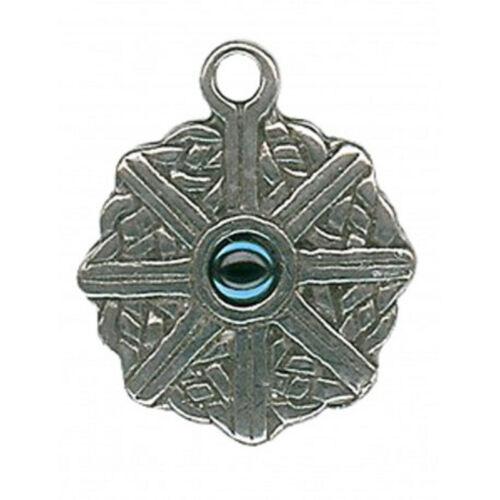 Bouclier du Roi Arthur Fabrication Française Pendentif Mystères Celtes
