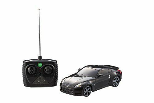 Radio controll auto R C auto 1 24 Nissan Fairlady 370 Z  Remote control   730