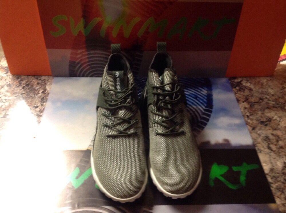 adidas Originals Tubular X BA7781size Sneakers In Night Cargo BA7781size X 10.5 a06f66