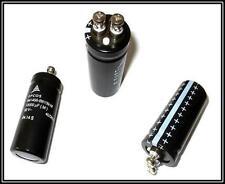 Epcos Elko Alu Elektrolyt Kondensator  10000µF 63V 35.7x80.7x80 1 Stück