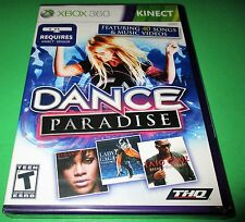 Dance Paradise (Microsoft Xbox 360, 2011)
