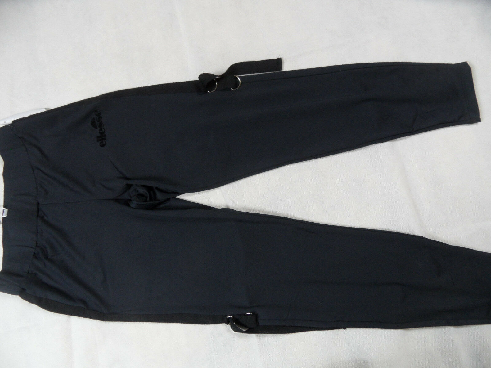 ELLESSE coole Sporthose schwarz SONO PANT Gr. 36 NEU