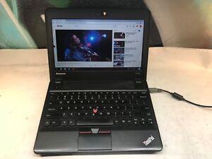 Lenovo-ThinkPad-X131e-11-6-034-Google-Chromebook-SSD-HDMI-USB-3-0-Webcam