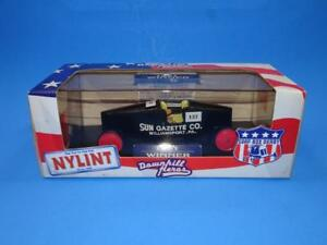 NYLINT DIECAST SOAP BOX DERBY DOWNHILL HEROES 1951 WINNER CAR NEW