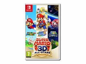 Videogioco Nintendo Super Mario 3D All-Stars Switch